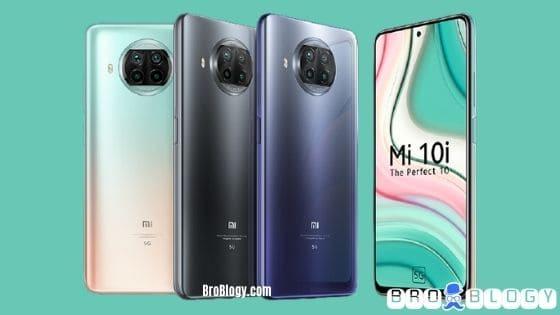 Xiaomi Mi 10i 5G Pros and Cons