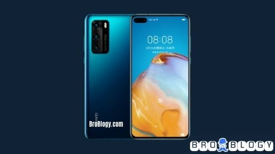 Huawei P40 4G Pros and Cons