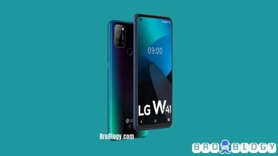 LG W41 Plus Pros and Cons