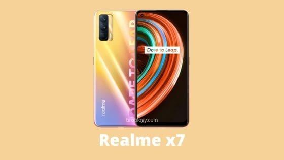 realme x7 pros and cons