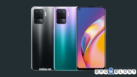 Oppo Reno5 F Pros and Cons
