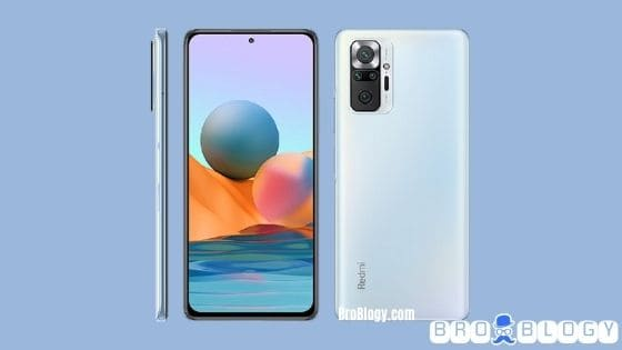 Redmi Note 10 Pro Pros and Cons