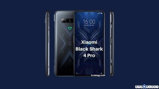 Xiaomi Black Shark 4 pro pros and cons