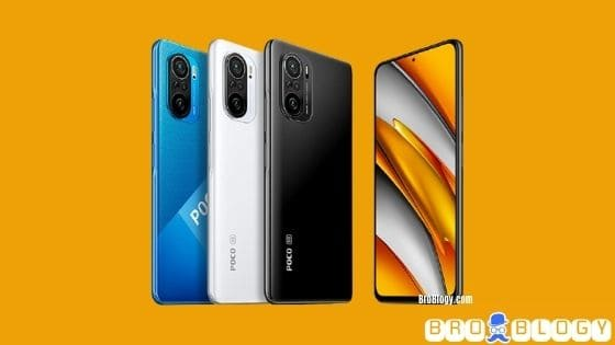 Xiaomi Poco F3 Pros and Cons