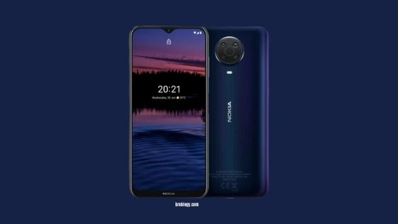 Nokia G20 Pros and Cons