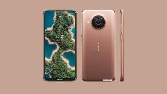 Nokia X20 Pros and Cons