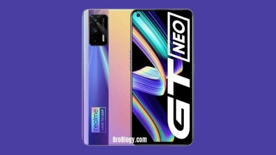 Realme GT Neo Pros and Cons