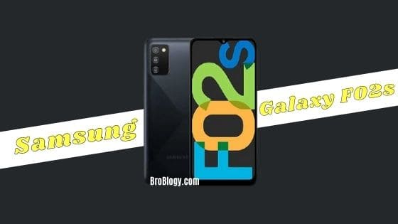 Samsung Galaxy F02s Pros and Cons