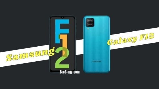 Samsung Galaxy F12 Pros and Cons