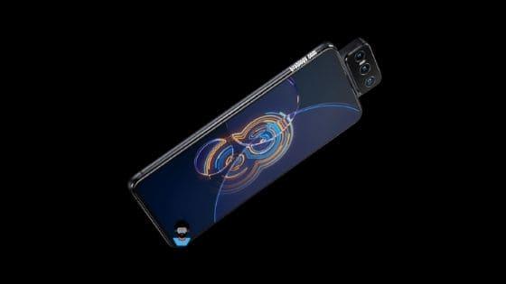 Asus Zenfone 8 Flip Pros and Cons