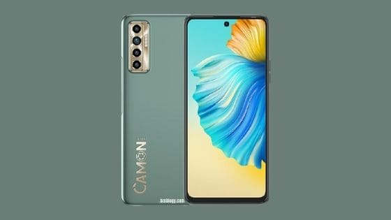 Tecno Camon 17P Pros and Cons