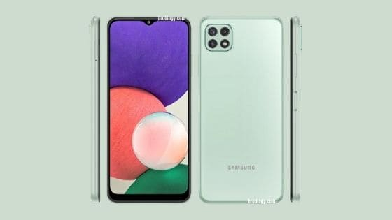 Samsung Galaxy A22 5G Pros and Cons