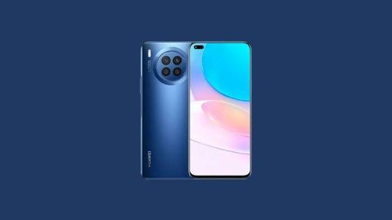 Huawei nova 8i Pros and Cons