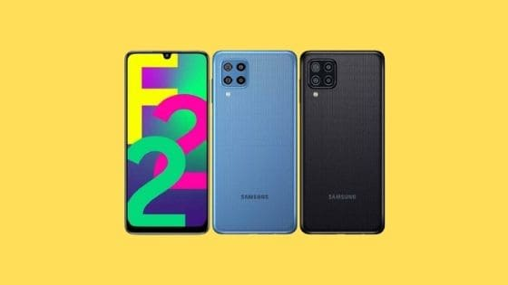 Samsung Galaxy F22 Pros and Cons