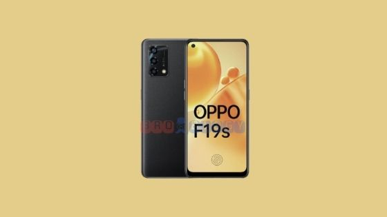 Oppo F19s Pros and Cons