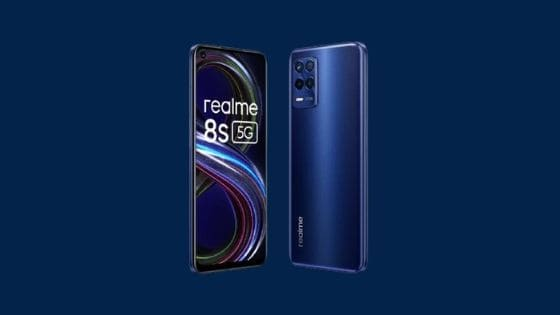Realme 8s 5G Pros and Cons